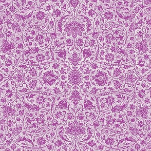Christina Kerman Radiant Orchid