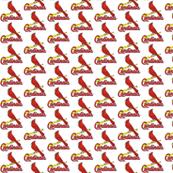 St. Saint Louis Card Cardinals Baseball Team Logo