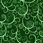 GallifreyScrollGreen02