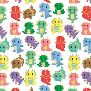 Minimal Dragons