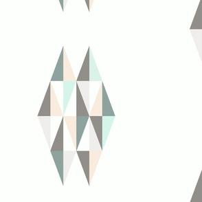 retro triangle