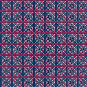 Quilt Patterns Fabric 4