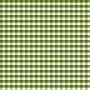 Green_Gingham_Checks