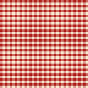 Red_Gingham_Check