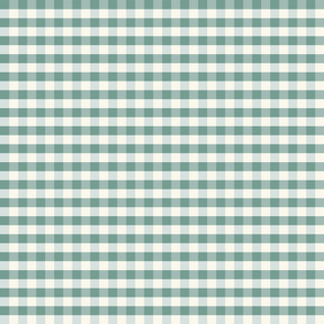 Teal_Gingham_Checks