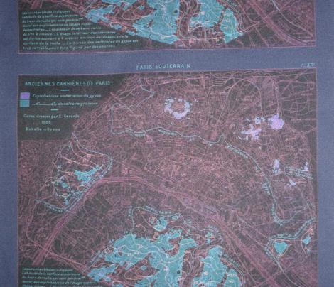 Plan paris 1908 baginvert
