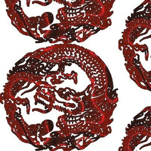 dragon chinese