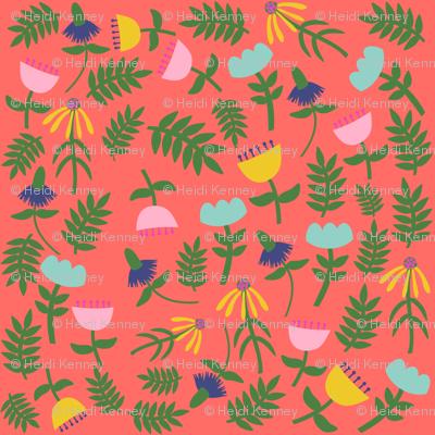 All Flowers (melon)