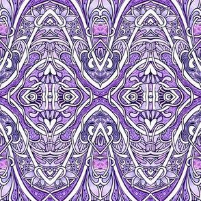Bigly Purple