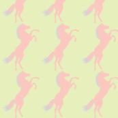psycadellic horse