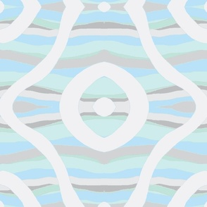 Blue Gray Motion-ed