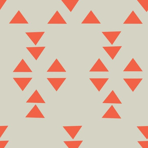 OrangeTriangles