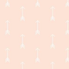 Blush Arrow