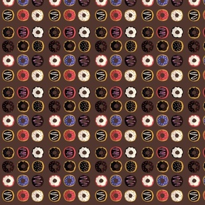 donutpattern