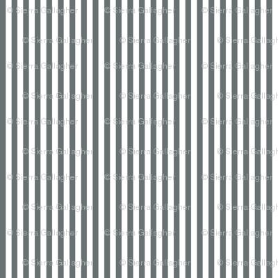 Shadow Stripes 1/2 Inch Vertical
