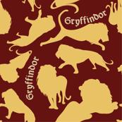 Gryffindor - colorway 02