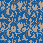 Ravenclaw - colorway 02