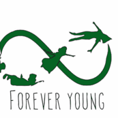 Peter Pan Forever Young