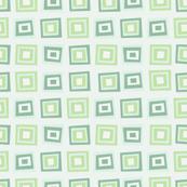 Aqua Squares