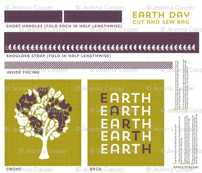 The Earth Tree