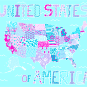 United States of Style Panel
