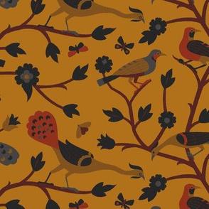 Persian Birds 613i