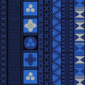 Fijian Tapa 3c