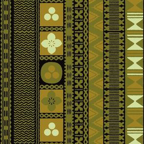 Fijian Tapa 3b