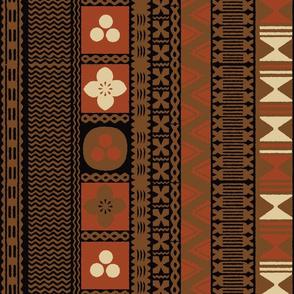Fijian Tapa 3a