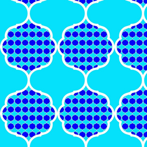 Hexafoils in Hexafoils