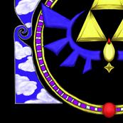 Triforce Nouveau