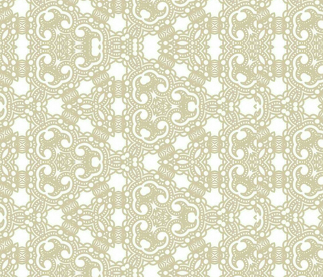 khaki301 fabric by charldia on Spoonflower - custom fabric