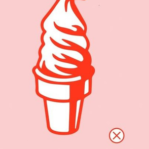 Ice Cream Cone: Repels Ghosts