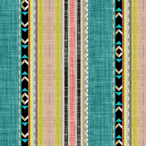 R2900179_rrrrrlinen_wide_citrus_stripe_packed_yard_block_print_see_it_for_faux_suede_with_solid_coralbccdd4de_shop_preview