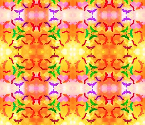 Bugs! fabric by bananana on Spoonflower - custom fabric