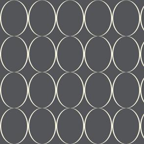 grey rings