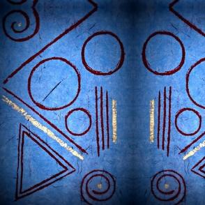 third geometrics aglow
