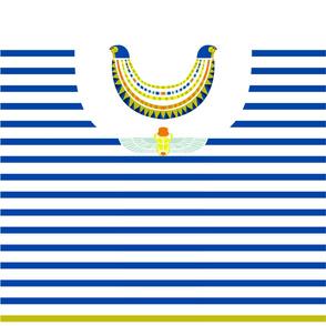 horus necklace