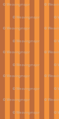 narrow copper stripes