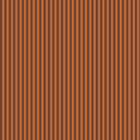 narrow bronze stripes fabric by weavingmajor on Spoonflower - custom fabric