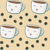 Little Joe the Happy Coffee