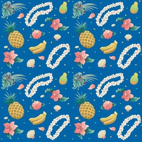 Pineapple/Lei's