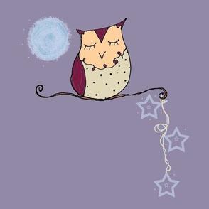 Starlight Owl