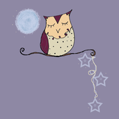 Starlight Owl