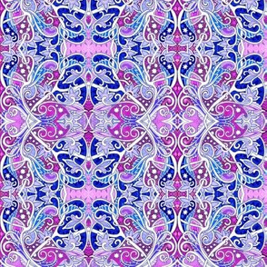 Star Spangled Lavender Gardens