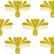 """""""Yellow Ochre Bouquet"""""""
