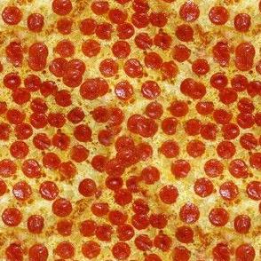 Pepperoni Pizza TMNT