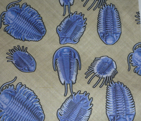 trilobites conservative purple