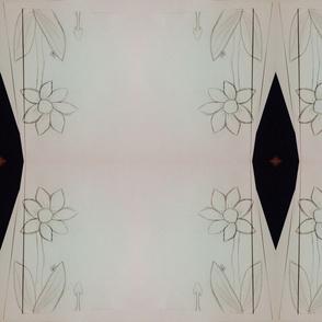 Chromosome Flower