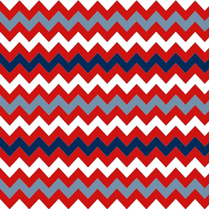 NAUTICAL CHEVRON